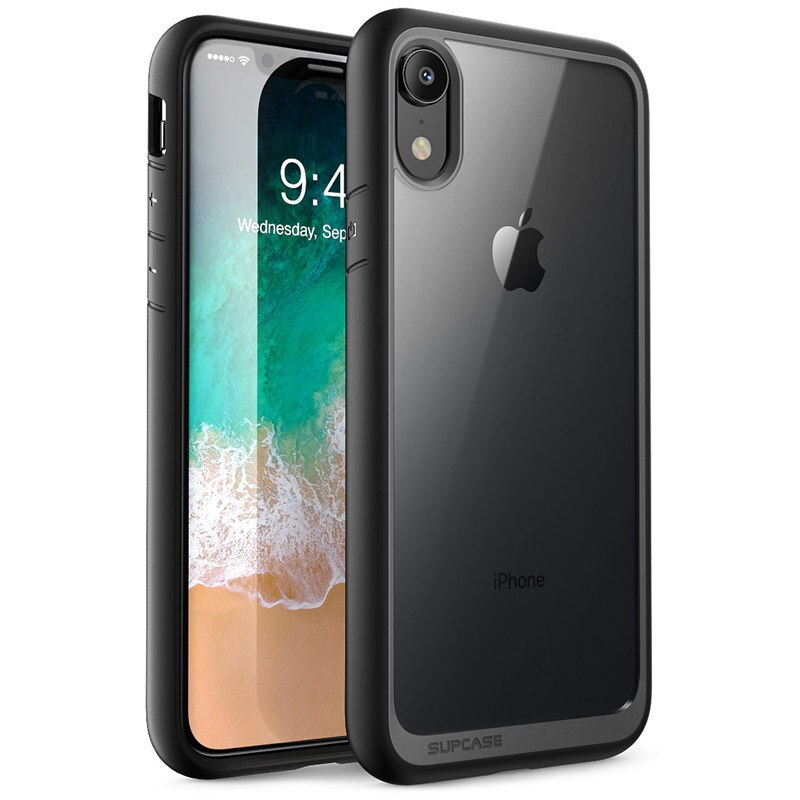 Hybrid Protective Case for iPhone XR